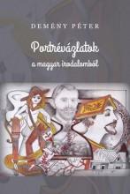 PORTRÉVÁZLATOK A MAGYAR IRODALOMBÓL - Ekönyv - DEMÉNY PÉTER