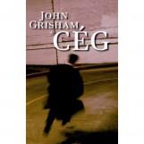 A CÉG (ÚJ) - Ekönyv - GRISHAM, JOHN