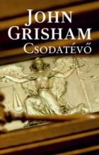 CSODATÉVŐ (ÚJ) - Ekönyv - GRISHAM, JOHN