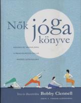 NŐK JÓGAKÖNYVE - Ekönyv - CLENNELL, BOBBY