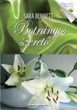 BOTRÁNYOS SZERETŐ - - Ekönyv - BENNETT, SARA