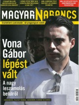 MAGYAR NARANCS FOLYÓIRAT - XXVIII. ÉVF. 18. SZÁM. 2016. MÁJUS 5. - Ebook - MAGYARNARANCS.HU LAPKIADÓ KFT
