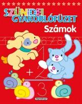 Szünidei gyakorlófüzet - Számok - Ekönyv - NAPRAFORGÓ KÖNYVKIADÓ