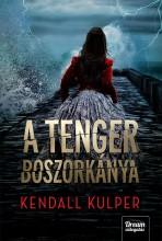 A TENGER BOSZORKÁNYA - Ekönyv - KULPER, KENDALL