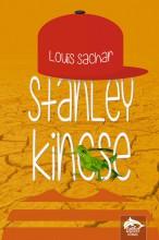 STANLEY KINCSE - Ekönyv - SACHAR, LOUIS