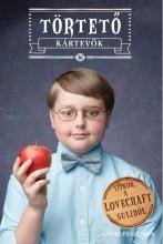 TÖRTETŐ KÁRTEVŐK - TITKOK A LOVECRAFT SULIBÓL 3. - Ekönyv - GILMAN, CHARLES