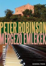 MÉRGEZŐ EMLÉKEK - - Ekönyv - ROBINSON, PETER