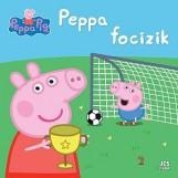 PEPPA MALAC - PEPPA FOCIZIK - Ekönyv - JCS MÉDIA KFT