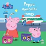 PEPPA MALAC - PEPPA NYARALNI MEGY - Ekönyv - JCS MÉDIA KFT