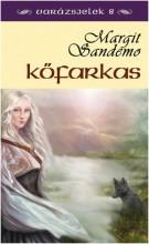 KŐFARKAS - VARÁZSJELEK 8. - Ekönyv - SANDEMO, MARGIT