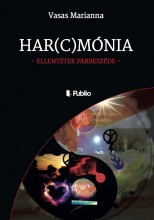 Har(c)mónia - Ekönyv - Vasas Marianna