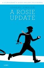 ROSIE UPDATE - ÉSSZERŰ HÁZASSÁG - Ekönyv - SIMSION, GRAEME