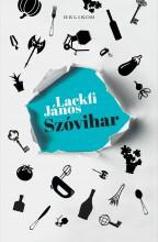 SZÓVIHAR - Ekönyv - LACKFI JÁNOS
