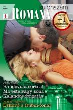 Romana különszám 75. kötet - Ekönyv - Abby Green, Jennifer Hayward