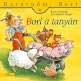 BORI A TANYÁN - BARÁTNŐM, BORI - Ekönyv - SCHNEIDER, LIANE - WENZEL-BÜRGER, EVA