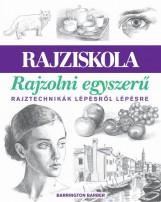 RAJZISKOLA - RAJZOLNI EGYSZERŰ - Ekönyv - BARBER, BARRINGTON