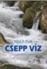 CSEPP VÍZ - ÖSSZEGYŰJTÖTT VERSEK - ÜKH 2016 - Ekönyv - FÉSŰS ÉVA