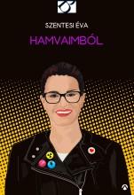 HAMVAIMBÓL - Ebook - SZENTESI ÉVA