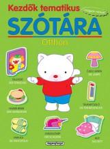 Kezdők tematikus szótára - Magyar-német: Otthon - Ebook - NAPRAFORGÓ KÖNYVKIADÓ