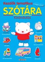 Kezdők tematikus szótára - Magyar-német: Kirándulás - Ekönyv - NAPRAFORGÓ KÖNYVKIADÓ