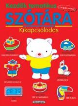 Kezdők tematikus szótára - Magyar-német: Kikapcsolódás - Ebook - NAPRAFORGÓ KÖNYVKIADÓ