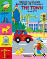 Angolul tanulni jó! - The town - Ekönyv - NAPRAFORGÓ KÖNYVKIADÓ