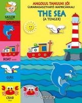 Angolul tanulni jó! - The sea - Ekönyv - NAPRAFORGÓ KÖNYVKIADÓ