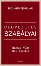 A CÉGVEZETÉS SZABÁLYAI - Ebook - TEMPLAR, RICHARD