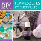 TERMÉSZETES KOZMETIKUMOK - DIY CSINÁLD MAGAD! - Ekönyv - NYESTE BEATRIX