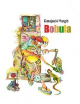 BOBULA - Ebook - GARAJSZKI MARGIT