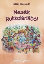 Mesék Rukkoláriából - Ekönyv - Bódai-Soós Judit