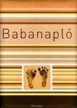 BABANAPLÓ - Ekönyv - GOMBOS EDINA
