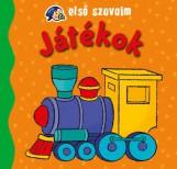 JÁTÉKOK - ELSŐ SZAVAIM - LEPORELLÓ - Ekönyv - AKSJOMAT KIADÓ KFT.
