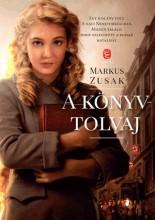 A KÖNYVTOLVAJ - Ekönyv - ZUSAK, MARKUS