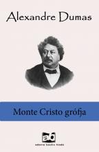 Monte Cristo grófja - Ekönyv - Alexandre Dumas