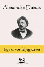 Egy orvos feljegyzései  - Ekönyv - Alexandre Dumas