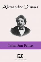 Luisa San Felice - Ekönyv - Alexandre Dumas
