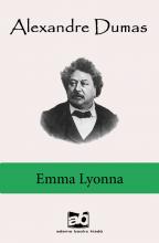 Emma Lyonna - Ekönyv - Alexandre Dumas
