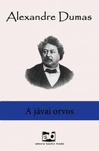 A jávai orvos - Ekönyv - Alexandre Dumas