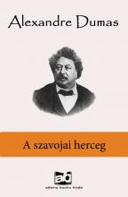 A szavojai herceg - Ekönyv - Alexandre Dumas
