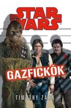 Star Wars: Gazfickók - Ekönyv - Timothy Zahn
