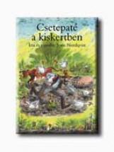 CSETEPATÉ A KISKERTBEN - Ekönyv - NORDQVIST, SVEN