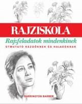 RAJZISKOLA - RAJZFELADATOK MINDENKINEK - Ekönyv - BARBER, BARRINGTON