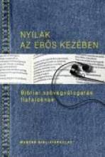 NYILAK AZ ERŐS KEZÉBEN - Ekönyv - KÁLVIN KIADÓ