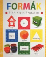FORMÁK - ELSŐ KÉPES SZÓTÁRAM - Ekönyv - CSENGŐKERT KIADÓ