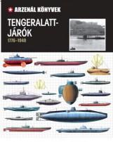 TENGERALATTJÁRÓK 1776-1940 - Ekönyv - VENTUS LIBRO KIADÓ