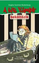 A KIS VÁMPÍR BEKÖLTÖZIK - Ekönyv - SOMMER-BODENBURG, ANGELA