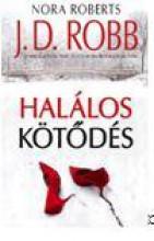 HALÁLOS KÖTŐDÉS - Ekönyv - ROBB, J.D.  (NORA ROBERTS)