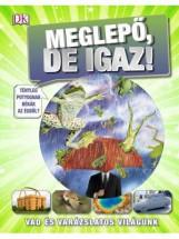 MEGLEPŐ, DE IGAZ! - Ekönyv - HVG KÖNYVEK