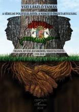 A SÉRELMI POLITIZÁLÁSTÓL A NEMZETI ÖSSZETARTOZÁSIG - TRIANON, REVÍZIÓ, HATÁRKÉRD - Ebook - VÍZI LÁSZLÓ TAMÁS
